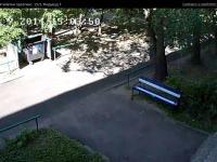 Сервис городских видеокамер от Инфолинк (камера cam8822)