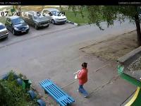 Сервис городских видеокамер от Инфолинк (камера cam9106)