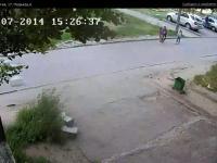Сервис городских видеокамер от Инфолинк (камера cam9107)