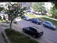 Сервис городских видеокамер от Инфолинк (камера cam9108)