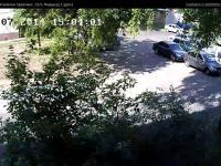 Сервис городских видеокамер от Инфолинк (камера cam8823)