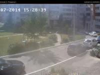 Сервис городских видеокамер от Инфолинк (камера cam9184)