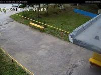 Сервис городских видеокамер от Инфолинк (камера cam9220)