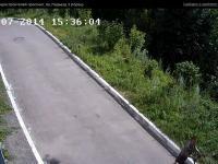 Сервис городских видеокамер от Инфолинк (камера cam9236)