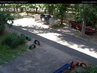 Сервис городских видеокамер от Инфолинк (камера cam8828)