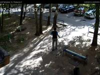 Сервис городских видеокамер от Инфолинк (камера cam9247)