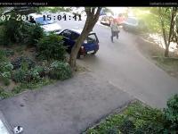 Сервис городских видеокамер от Инфолинк (камера cam8835)