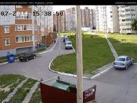 Сервис городских видеокамер от Инфолинк (камера cam9257)