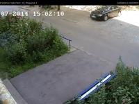 Сервис городских видеокамер от Инфолинк (камера cam8793)