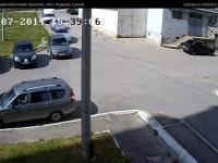 Сервис городских видеокамер от Инфолинк (камера cam9259)