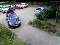 Сервис городских видеокамер от Инфолинк (камера cam8839)