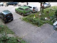 Сервис городских видеокамер от Инфолинк (камера cam8895)