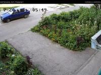 Сервис городских видеокамер от Инфолинк (камера cam8897)