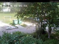 Сервис городских видеокамер от Инфолинк (камера cam8898)