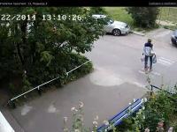 Сервис городских видеокамер от Инфолинк (камера cam8794)