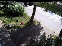 Сервис городских видеокамер от Инфолинк (камера cam8901)