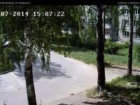 Сервис городских видеокамер от Инфолинк (камера cam8902)