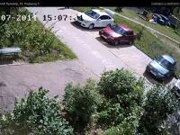 Сервис городских видеокамер от Инфолинк (камера cam8904)