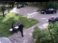 Сервис городских видеокамер от Инфолинк (камера cam8905)