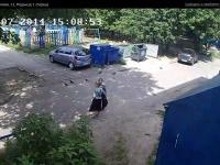 Сервис городских видеокамер от Инфолинк (камера cam8910)