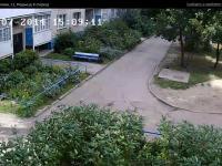 Сервис городских видеокамер от Инфолинк (камера cam8912)