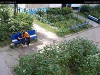 Сервис городских видеокамер от Инфолинк (камера cam8914)