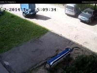 Сервис городских видеокамер от Инфолинк (камера cam8915)