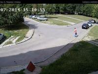 Сервис городских видеокамер от Инфолинк (камера cam8946)