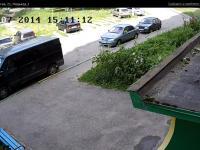 Сервис городских видеокамер от Инфолинк (камера cam8948)