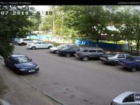 Сервис городских видеокамер от Инфолинк (камера cam8957)