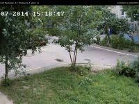Сервис городских видеокамер от Инфолинк (камера cam9001)