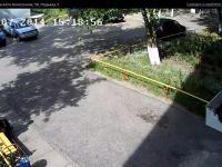 Сервис городских видеокамер от Инфолинк (камера cam9004)