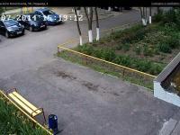 Сервис городских видеокамер от Инфолинк (камера cam9010)