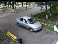 Сервис городских видеокамер от Инфолинк (камера cam9013)