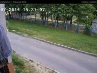 Сервис городских видеокамер от Инфолинк (камера cam9031)