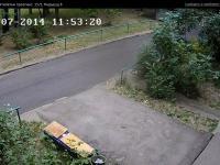 Сервис городских видеокамер от Инфолинк (камера cam8819)