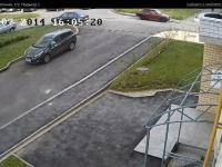 Сервис городских видеокамер от Инфолинк (камера cam9320)