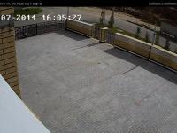 Сервис городских видеокамер от Инфолинк (камера cam9322)
