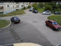 Сервис городских видеокамер от Инфолинк (камера cam9324)
