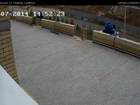 Сервис городских видеокамер от Инфолинк (камера cam9329)
