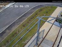 Сервис городских видеокамер от Инфолинк (камера cam9334)