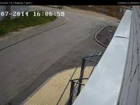 Сервис городских видеокамер от Инфолинк (камера cam9338)