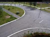 Сервис городских видеокамер от Инфолинк (камера cam9341)