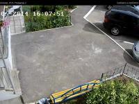 Сервис городских видеокамер от Инфолинк (камера cam9343)