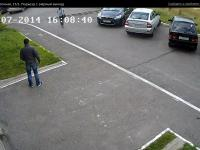 Сервис городских видеокамер от Инфолинк (камера cam9349)