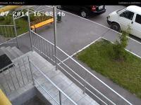 Сервис городских видеокамер от Инфолинк (камера cam9433)