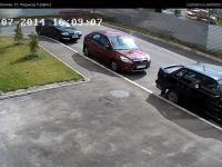 Сервис городских видеокамер от Инфолинк (камера cam9435)