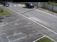 Сервис городских видеокамер от Инфолинк (камера cam9437)
