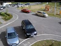 Сервис городских видеокамер от Инфолинк (камера cam9439)