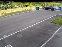 Сервис городских видеокамер от Инфолинк (камера cam9440)